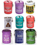 Novelty-Fine-Tins-Fun-Money-Storage-Lockable-Piggy-bank-Savings-Christmas-Gift miniatura 1