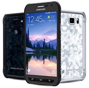 UNLOCKED-Samsung-Galaxy-S6-Active-Fido-Bell-Rogers-Telus-Warranty