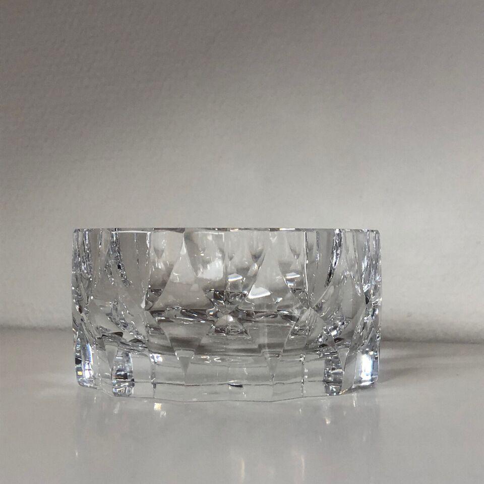 Glas, Krystalskål, Kosta Boda