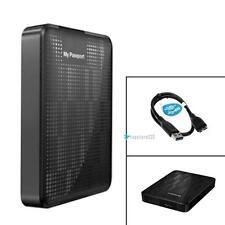 "Cover Case For USB 3.0 2.5"" SATA External HDD HD Hard Drive Disk Enclosure DH"