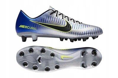 Scarpe calcio Nike Mercurial Neymar Victory VI AG NJR 921508 407 | eBay