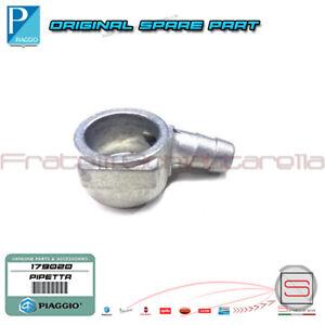 Pipetta-Attacco-Tubo-Benzina-Carburatore-Piaggio-Vespa-Special-Pk-Xl-N-Fl-179020