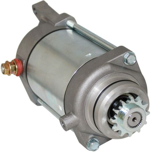 New Starter for Kawasaki EN450A 454 LTD 454cc 1985 1986 1987 1988 1989 1990