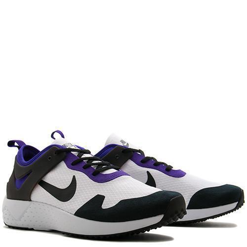 new arrival eb047 7eae8 Nike Zoom Lite Zapatos Tenis Zapatillas Hombre Qs Blanco Blanco Blanco  850560 105 para hombre nuevos