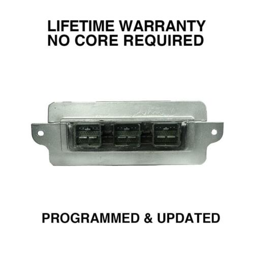Engine Computer Programmed//Updated 2005 Ford Explorer 5L2A-12A650-AGB KGC1