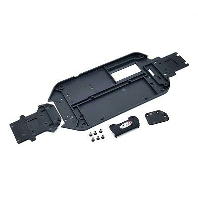 Ftx Vantage//Hooligan Buggy Ep Chassis Plate Rear Part 1Pc