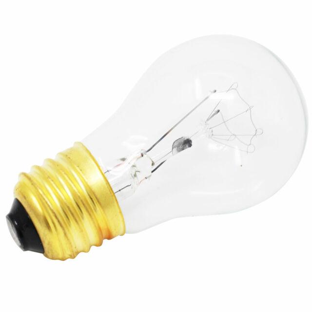 Light Bulb for Tappan TGF316GSF Range Oven