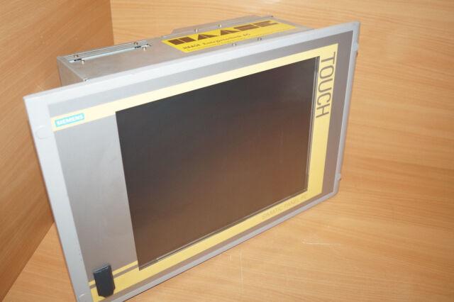 Siemens Simatic PC il77 il 77 6ag7102-0aa00-1ac0 // 6ag7 102-0aa00-1ac0