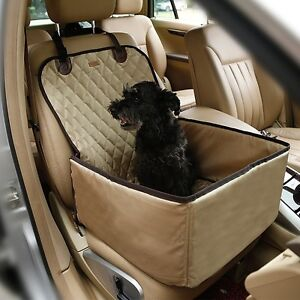 84 sac de transport voiture valise caisse panier pliable bandouli re pour chien ebay. Black Bedroom Furniture Sets. Home Design Ideas