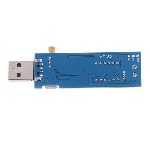 DC-DC USB step up//down power supply module boost converter 5V to 3.3V//12V  v!