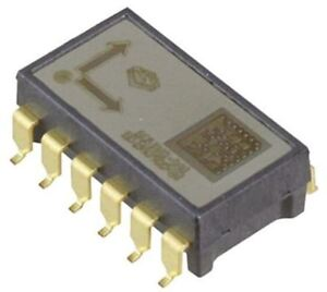 Murata-SCA100T-D07-004-2-Axis-Accelerometro-Spi-12-Pin-SMD