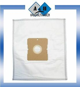 sb 9021 sacs Filtre 20 sacs pour aspirateur severin BR 7926 7930