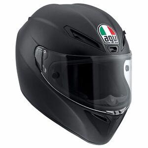 CASCO-INTEGRAL-AGV-RAPIDO-S-MONO-MATT-BLACK-TAMANO-S