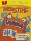 Let's Read! Monsters: An Owner's Guide by Jonathan Emmett (Paperback, 2014)