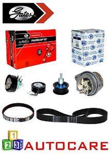 SEAT-Ibiza-Altea-Altea-XL-1-4-Kit-Correa-Distribucion-Cam-amp-bomba-de-agua-por-Gates