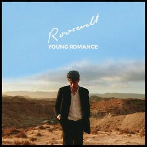 ROOSEVELT-YOUNG-ROMANCE-VINYL-VINYL-LP-NEU