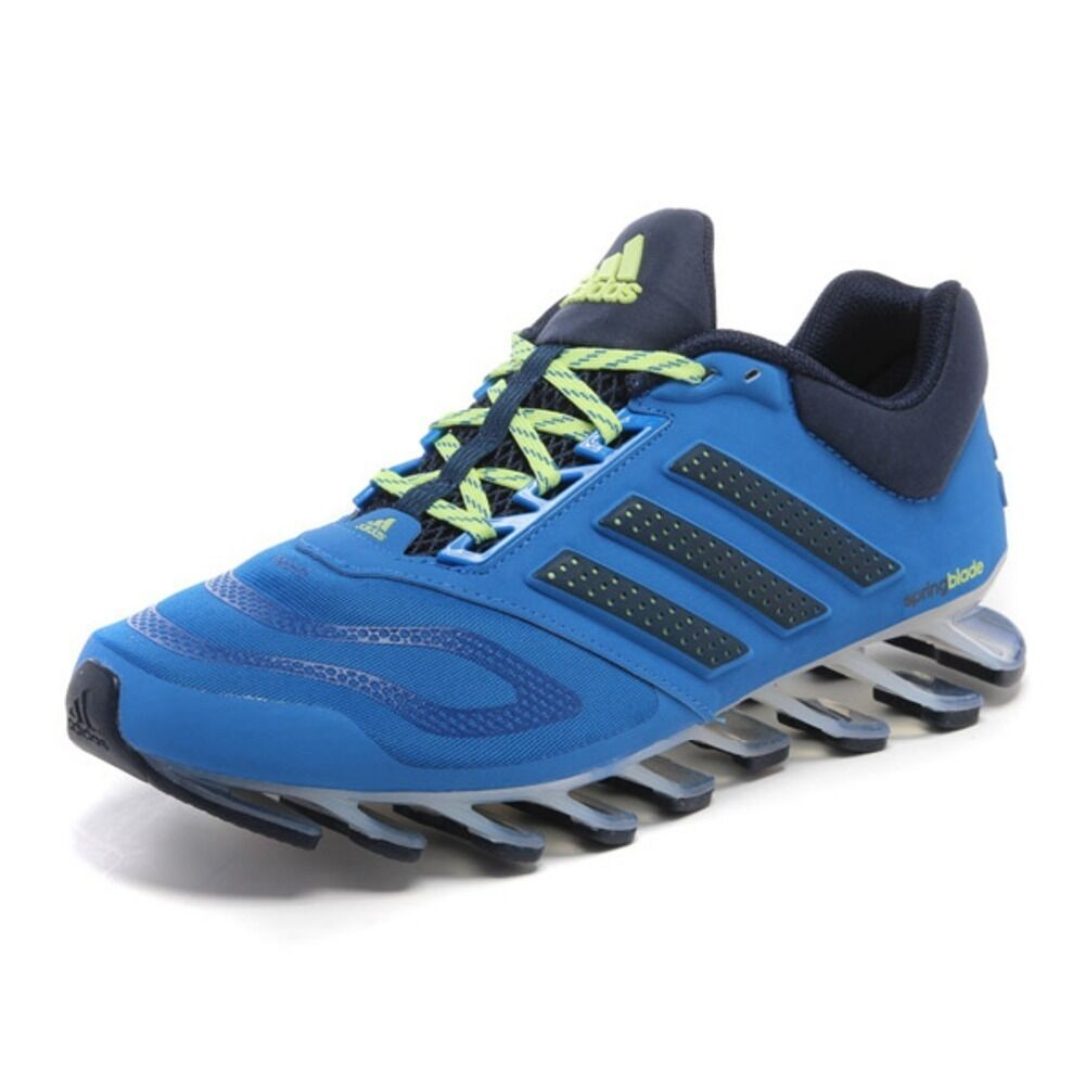 Adidas Springblade 2 M Para Hombre Zapatillas Para  Correr Drive Nuevos Zapatos  Para de entrenamiento 3e4f86