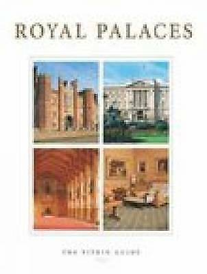 """""""AS NEW"""" Lilly, Jane, Royal Palaces, Book"""