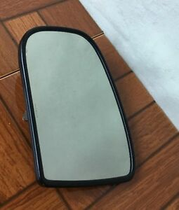 Mercedes oem w220 s500 left mirror glass heated auto dim for Mercedes benz c300 side mirror glass