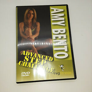 Amy-Bento-Advanced-Step-Challenge-DVD-Exercise-Fitness-Workout-At-Home-Home