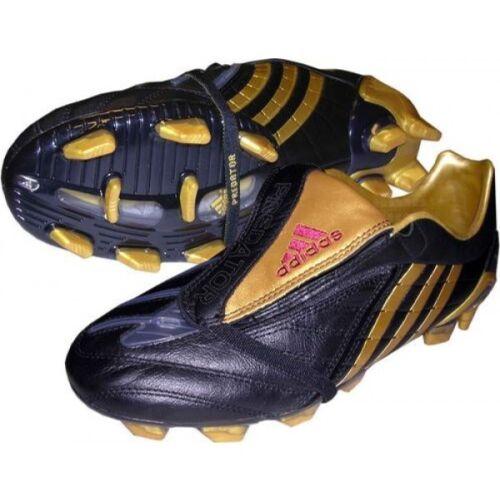 Scarpe da calcio football shoes Adidas Predator PS FG ROME