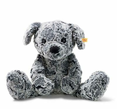Intellective Steiff 083655 Soft Cuddly Friends Taffy Cane 45 Cm Incl Confezione Regalo Unequal In Performance Other