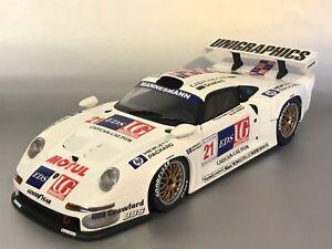 Decals-1-18-Porsche-911-GT1-Hockenheim-FIA-GT-1997