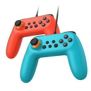 Dobe-Switch-Wired-Controller-NS-Host-Wired-Gamepad-With-Vibration-Gik