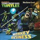 Monkey Business by Ron Corcillo, Russ Carney (Paperback / softback, 2017)