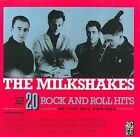 Sing and Play 20 Rock and Roll Hits of the 50's and 60's by The Milkshakes (CD, 1991, Big Beat Records (Dance))