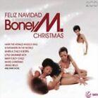 Feliz Navidad: A Wonderful Christmas by Boney M. (CD, Nov-2010, 2 Discs, Sony Music Distribution (USA))