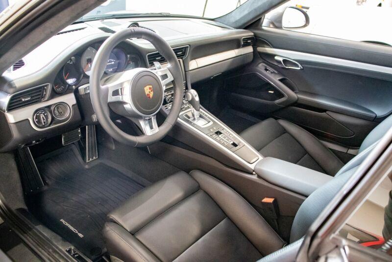 Porsche 911 Carrera 4S Coupé PDK - 9