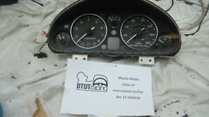 instrument-cluster-for-a-94-97-Mazda-Miata