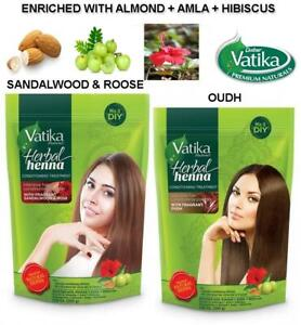 Vatika-Herbal-Henna-Intensive-Natural-Hair-Colour-Tint-Conditioning-Powder-200g