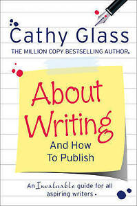 About Writing and How to Publish-ExLibrary