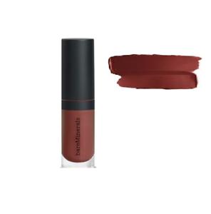 bareMinerals Gen Nude Matte Liquid Lipcolor in SCANDAL 2ml (Mini Size)