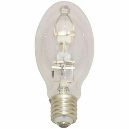 (2) REPLACEMENT BULBS FOR PLUSRITE MH250 U MOG 250W