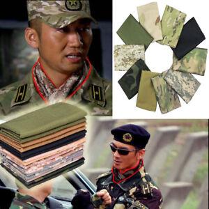 Militaerlager-Wickeln-Gesicht-Schleier-Netz-Masche-Maske-Armee-Tarnung-Camo-Schal