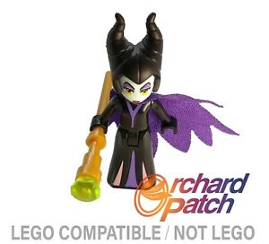 LEGO-41152-Disney-Princess-Maleficent-Sleeping-Beauty-039-s-Fairy-tale-figure