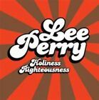 Holiness Righteousness 5036436096022 by Lee Perry CD