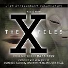 X-Files: A 20th Anniversary Celebration [6/9] by John Beal (CD, Jun-2015, Music Video Distribution)