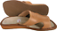 Bequem/&Leicht Sommerliche Hausschuhe Pantolette Gr.40 PL.01.04 Echt LEDER