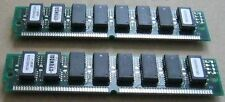 1 X Hyundai HYM532204AM-60 72-Pin EDO Tin Memory Module JOB 8MB