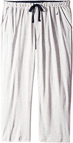 Pick SZ//Color. Nautica Mens Sleepwear Big-Tall Knit Lounge Pant