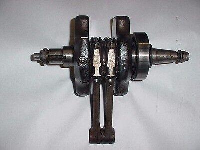 82 YAMAHA XV920 XV 920 J VIRAGO OEM CRANKSHAFT CRANK SHAFT / CONNECTING RODS