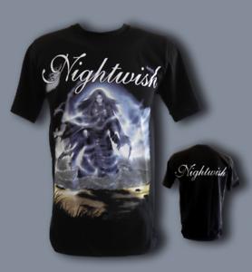 T-Shirt NIGHTWISH The Islander