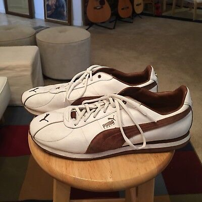 US13 Leather Athletic Sneakers Shoes   eBay