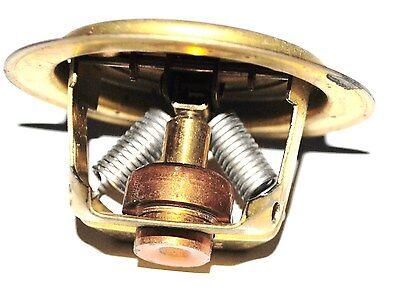 Thermostat AMC BUICK CADILLAC CHRYSLER DESOTO DODGE FORD LINCOLN STUDEBAKER 180°