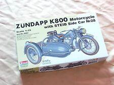 Vulcan 1//35  ZUNDAPP K500 MOTORCYCLE #56003