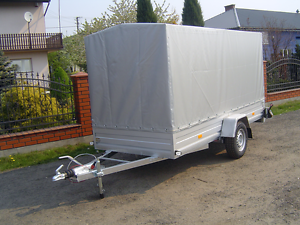 Mega CAR TRAILER 1300kg NEW!!!